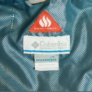 Columbia Jackets & Coats - Columbia Children Whirlibird Omni Heat Jacket